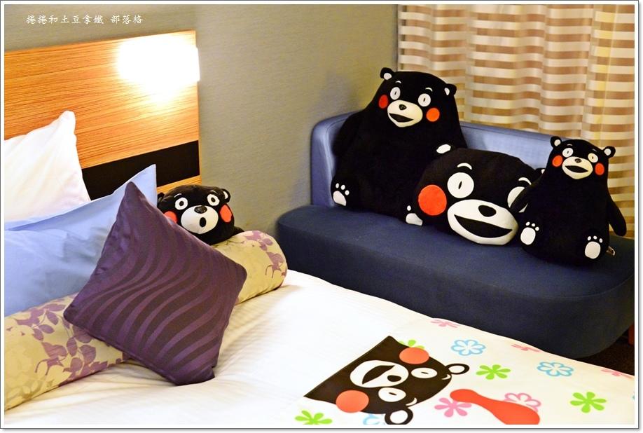 熊本全日空皇冠廣場飯店14.JPG
