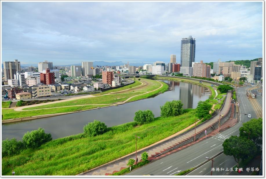 熊本全日空皇冠廣場飯店20.JPG