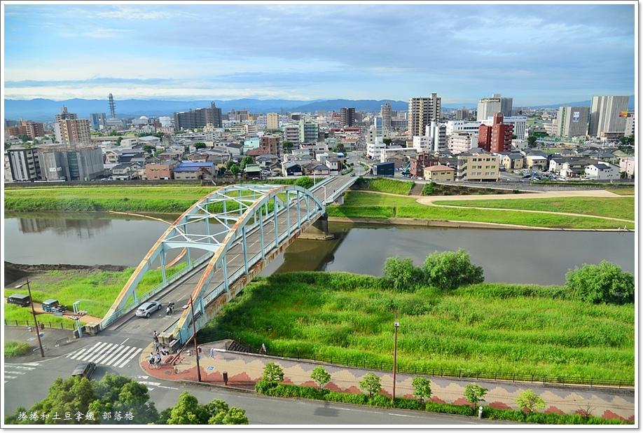 熊本全日空皇冠廣場飯店21.JPG
