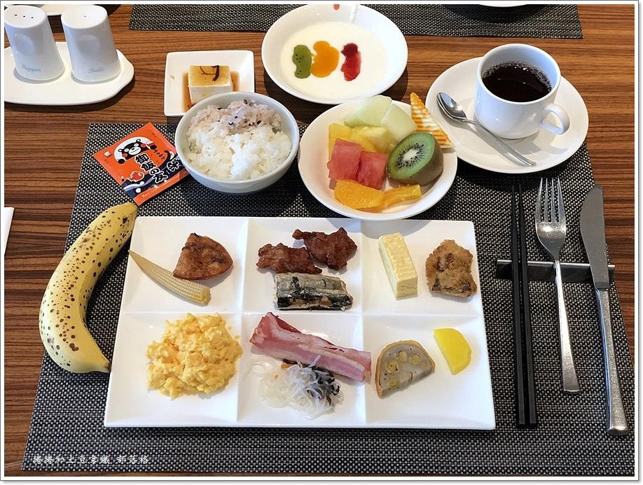熊本全日空皇冠廣場飯店27.JPG