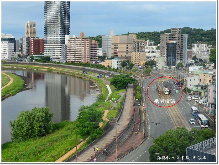熊本全日空皇冠廣場飯店30