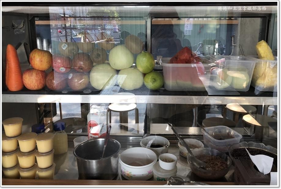 宏美冰果店9