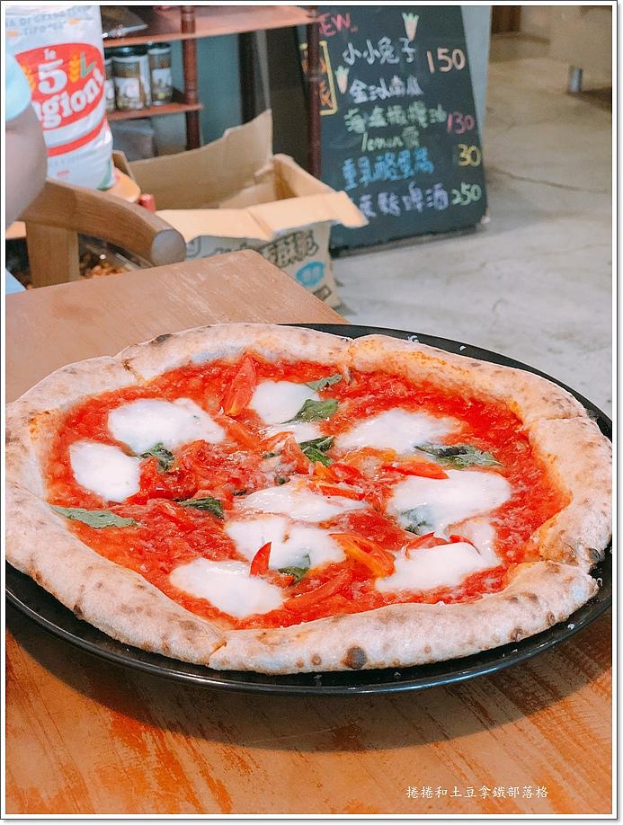 披薩BETTER MAN-4