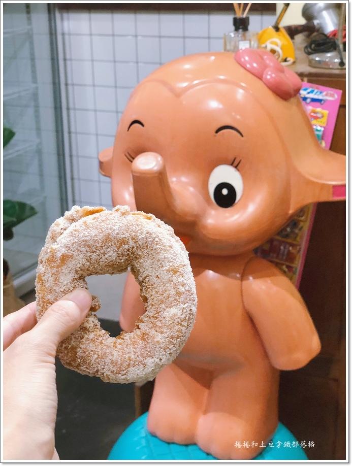 嘉義DOU DOU脆皮甜甜圈-4