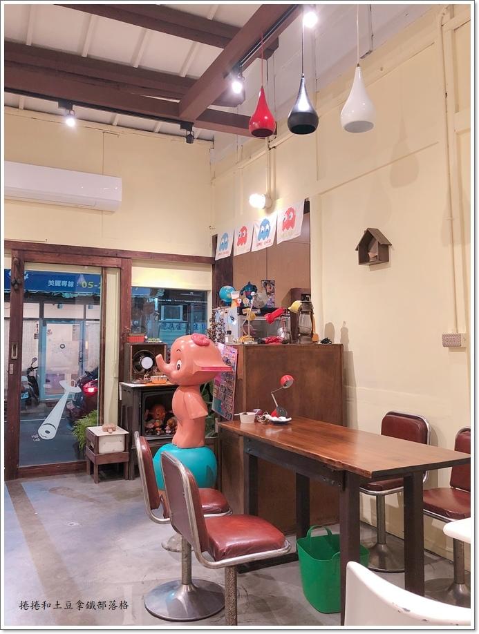 嘉義DOU DOU脆皮甜甜圈-9