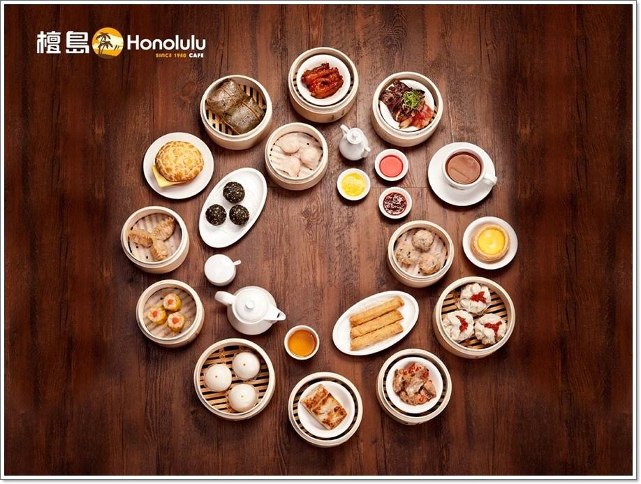 潭島香港茶餐廳
