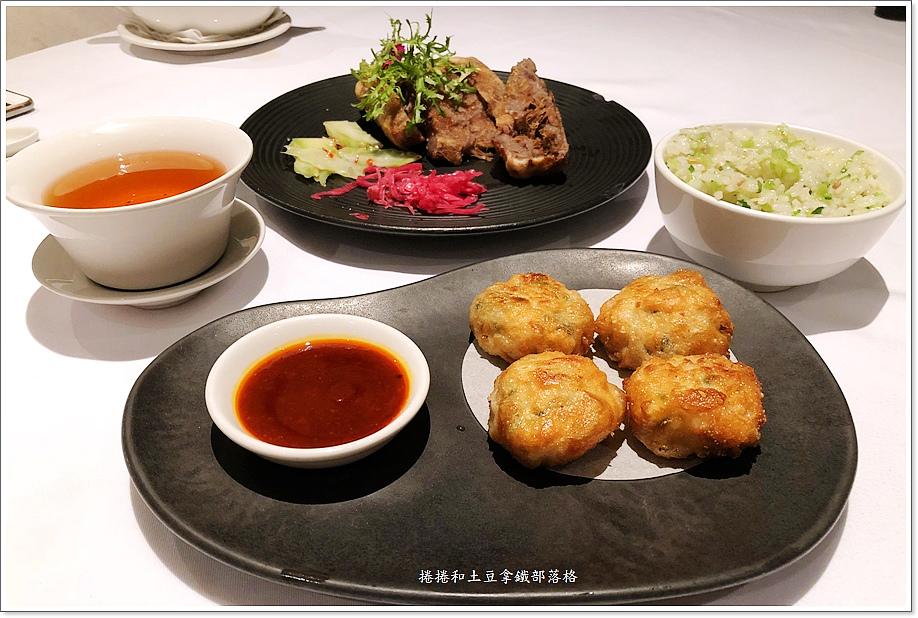 涵碧樓晚餐-1