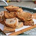 白鹿窯木燒麵包-2
