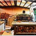 白鹿窯木燒麵包-4