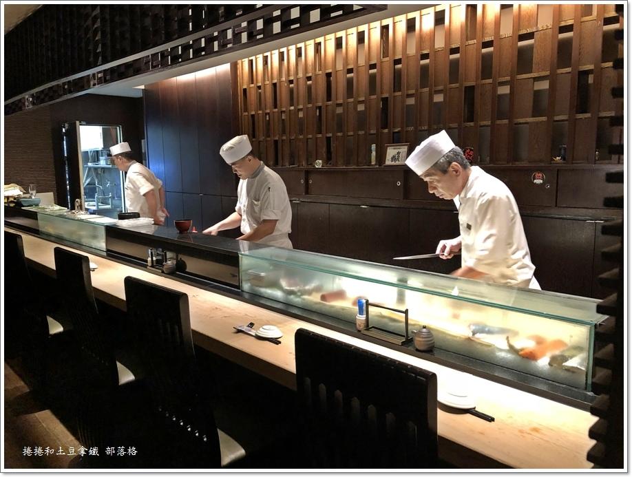 漢來弁慶日本料理05.JPG