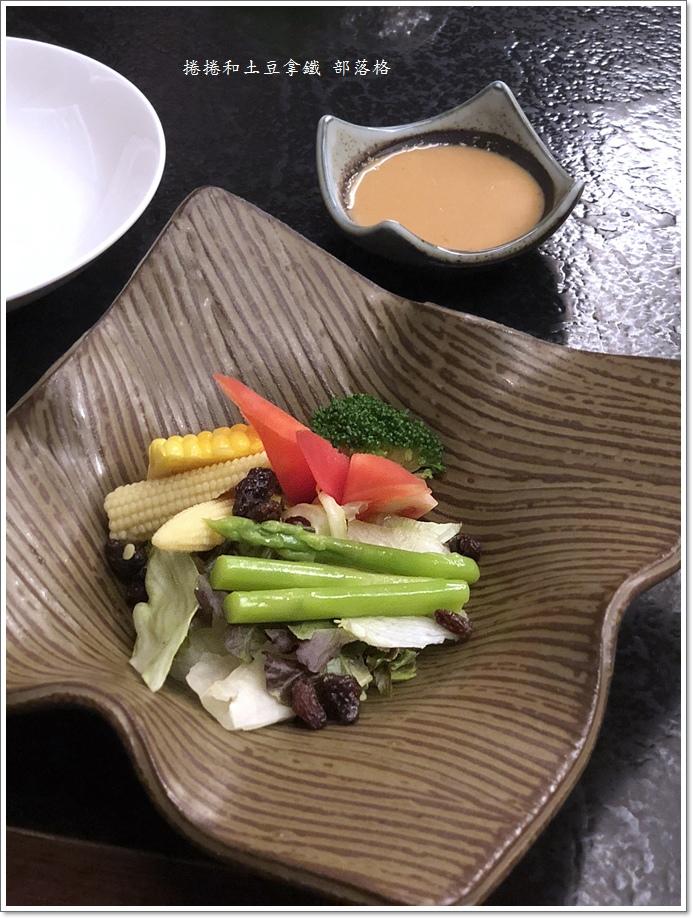 漢來弁慶日本料理午餐03.JPG