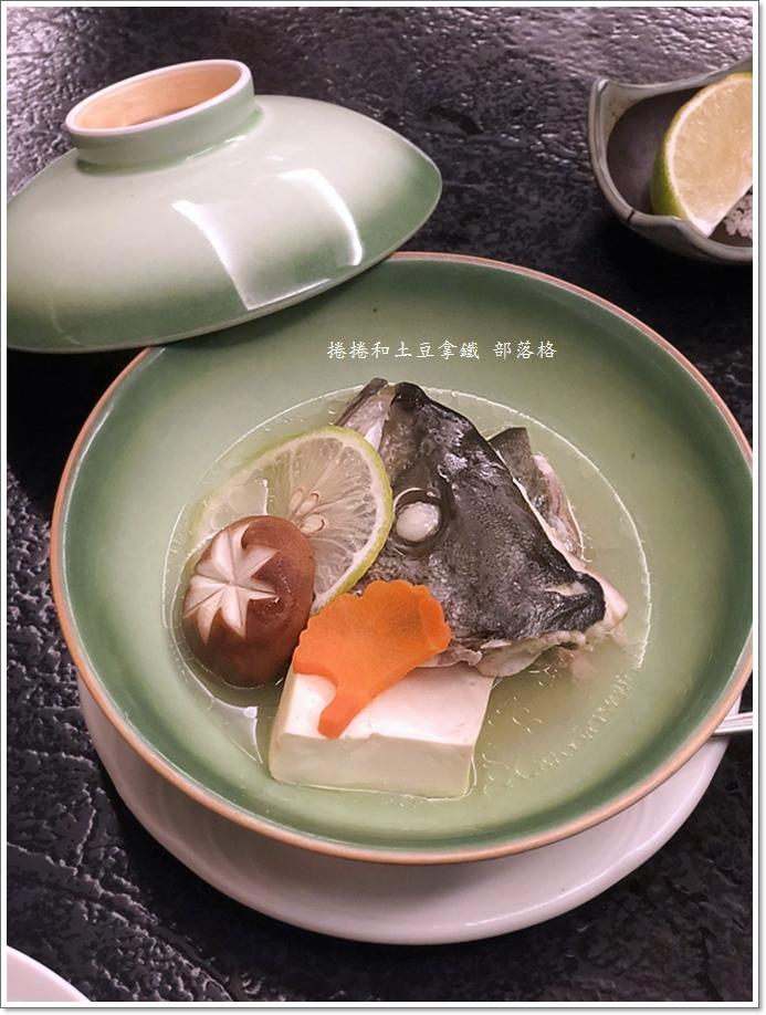 漢來弁慶日本料理午餐06.JPG