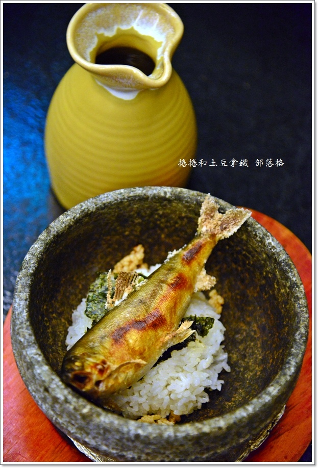 漢來弁慶日本料理午餐09.JPG