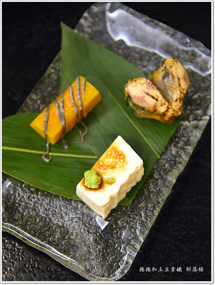 漢來弁慶日本料理晚餐03.JPG