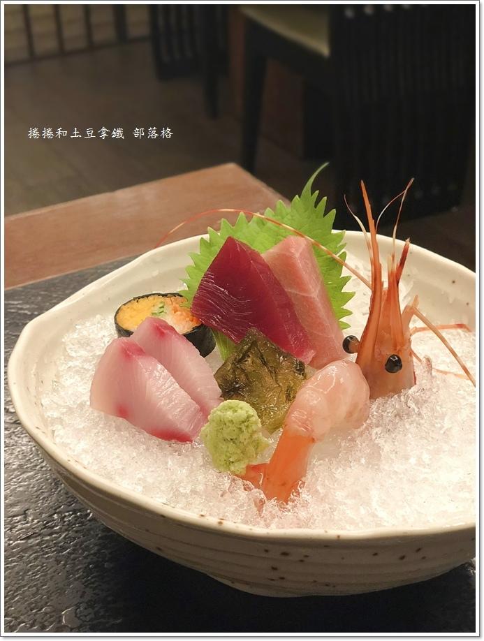 漢來弁慶日本料理晚餐05.JPG