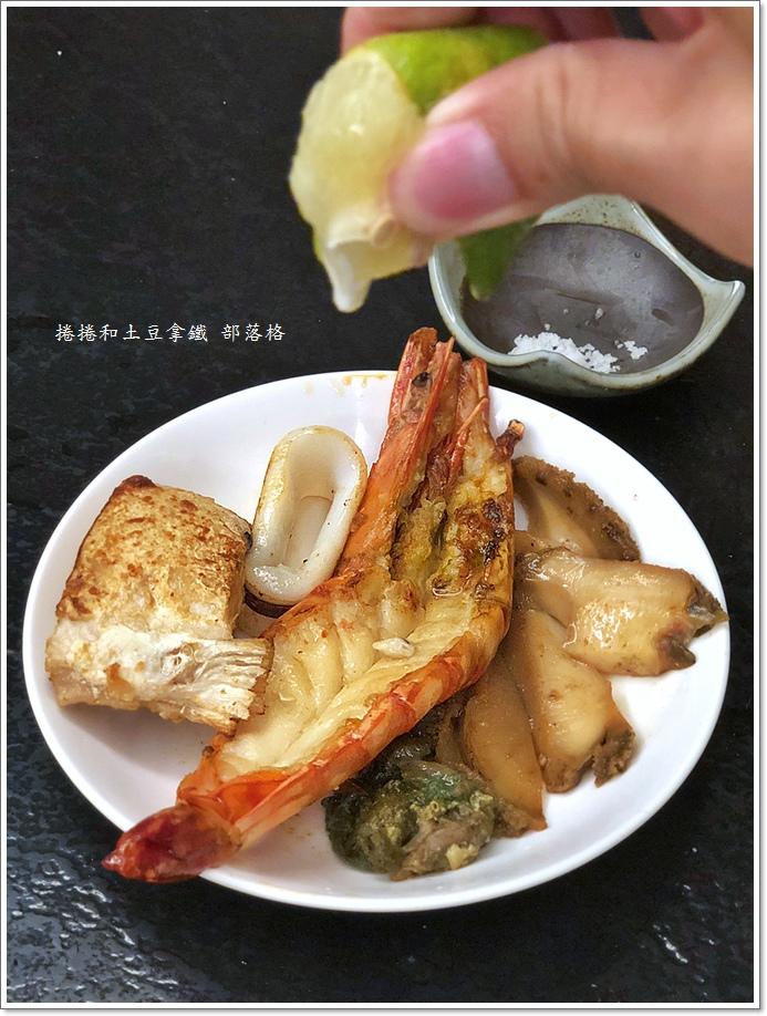 漢來弁慶日本料理晚餐09.JPG