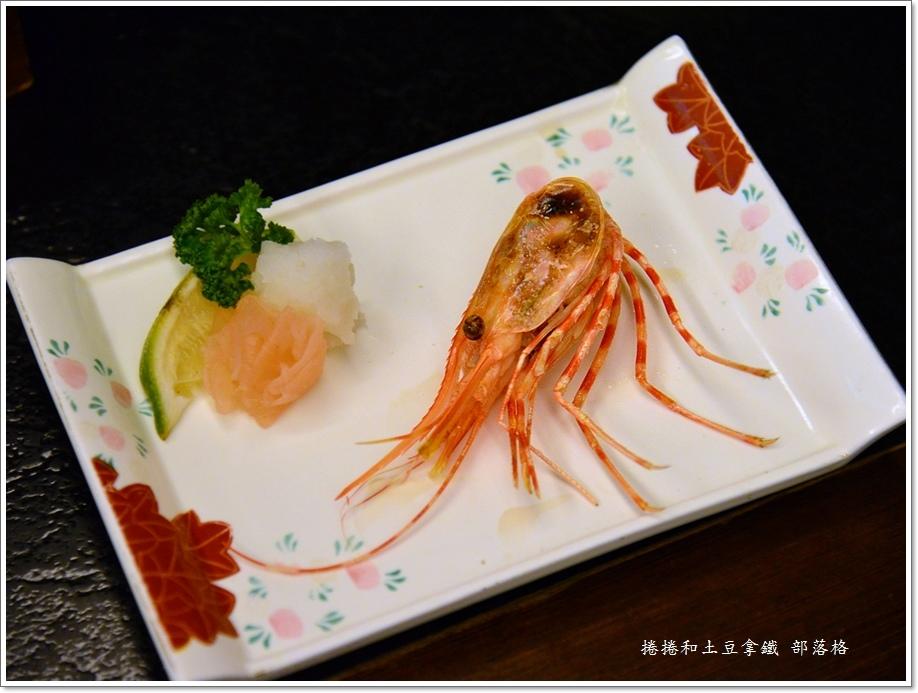 漢來弁慶日本料理晚餐10.JPG