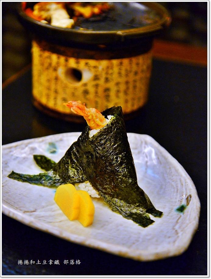 漢來弁慶日本料理晚餐13.JPG