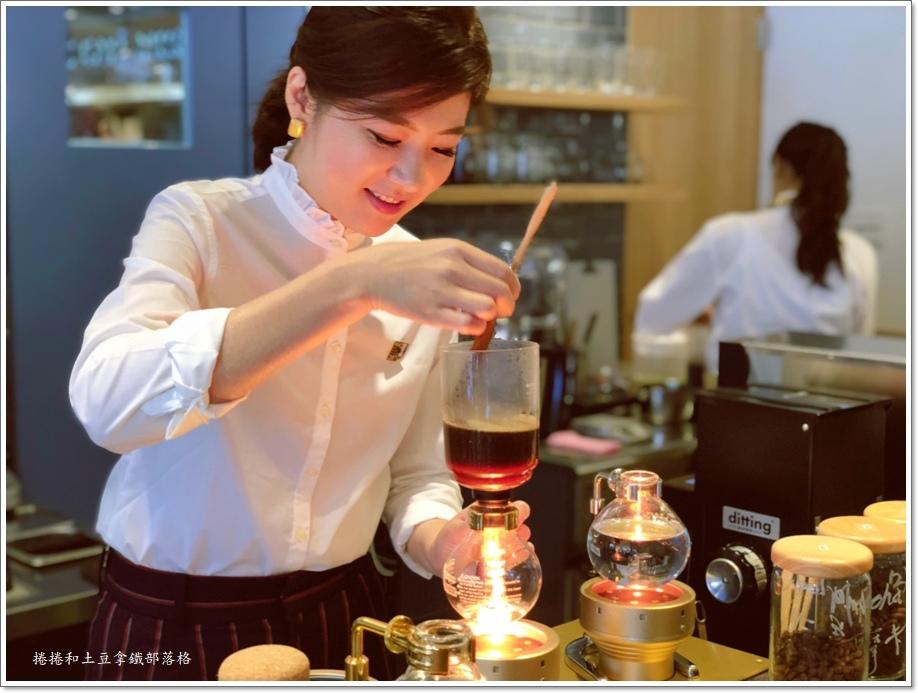 高雄UCC咖啡-5