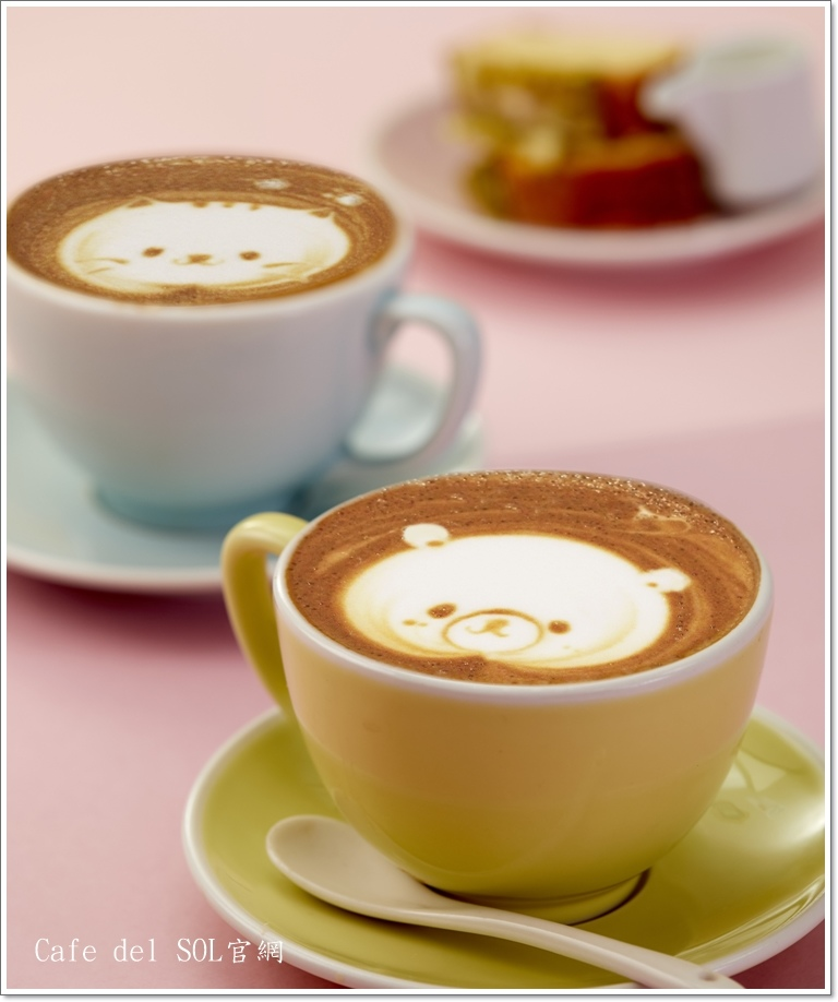 拉花咖啡(7961)