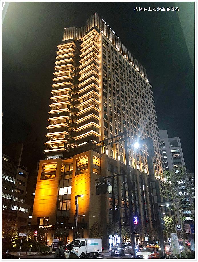 東京半島酒店-14.JPG
