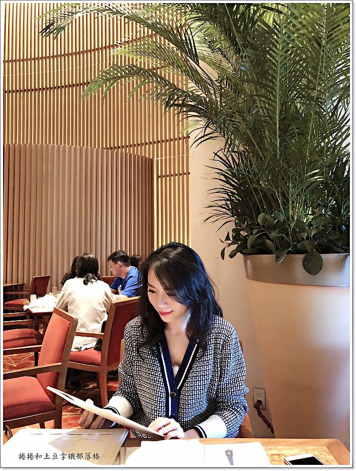 東京半島酒店-4