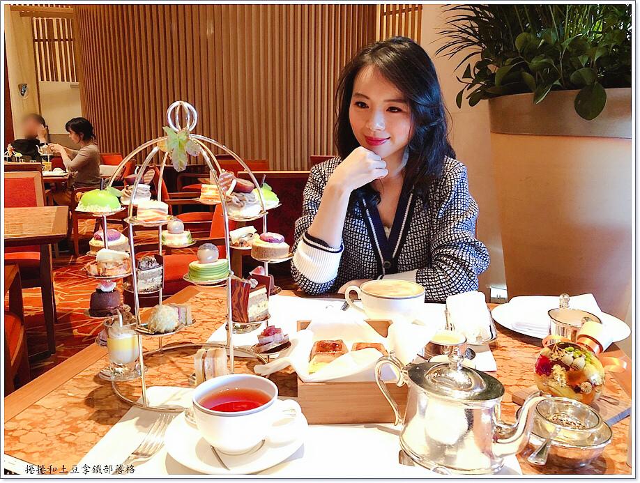 東京半島酒店-7