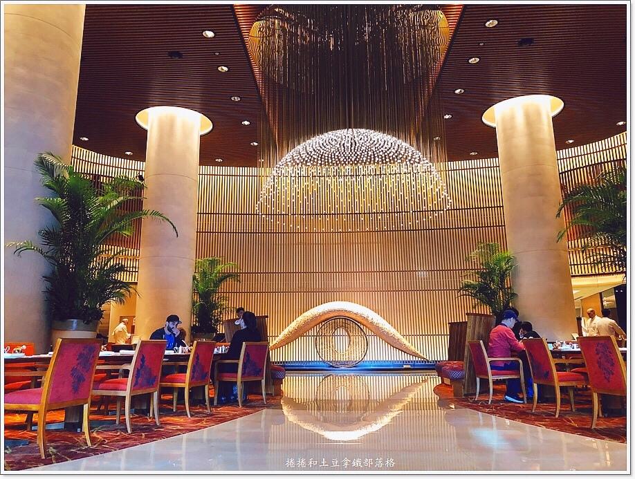 東京半島酒店-3