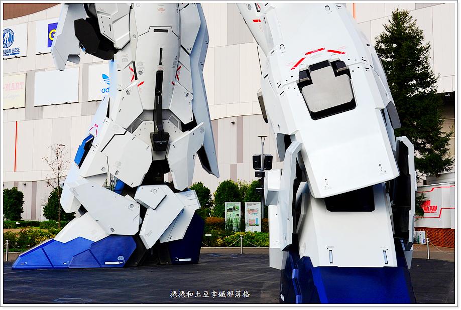 鋼彈機器人-2