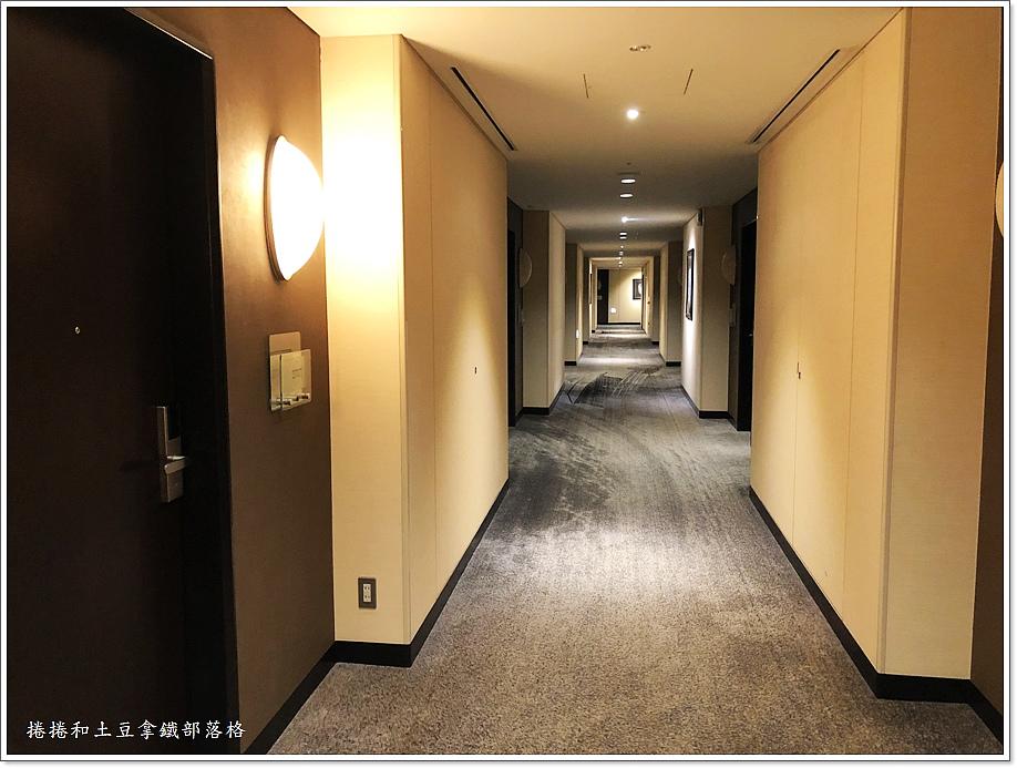 東京汐留皇家花園酒店客房-5.JPG