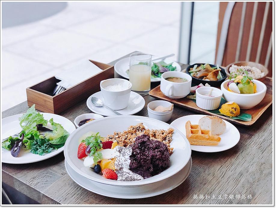 東京皇家花園酒店早餐咖啡廳-3.JPG