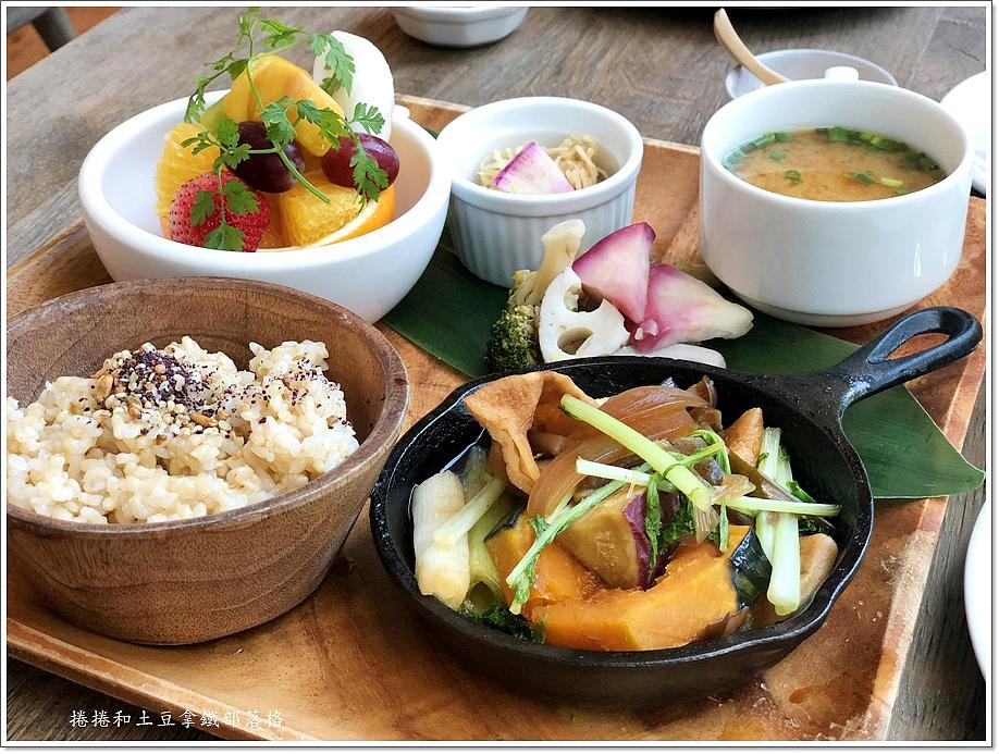 東京皇家花園酒店早餐咖啡廳-5.JPG
