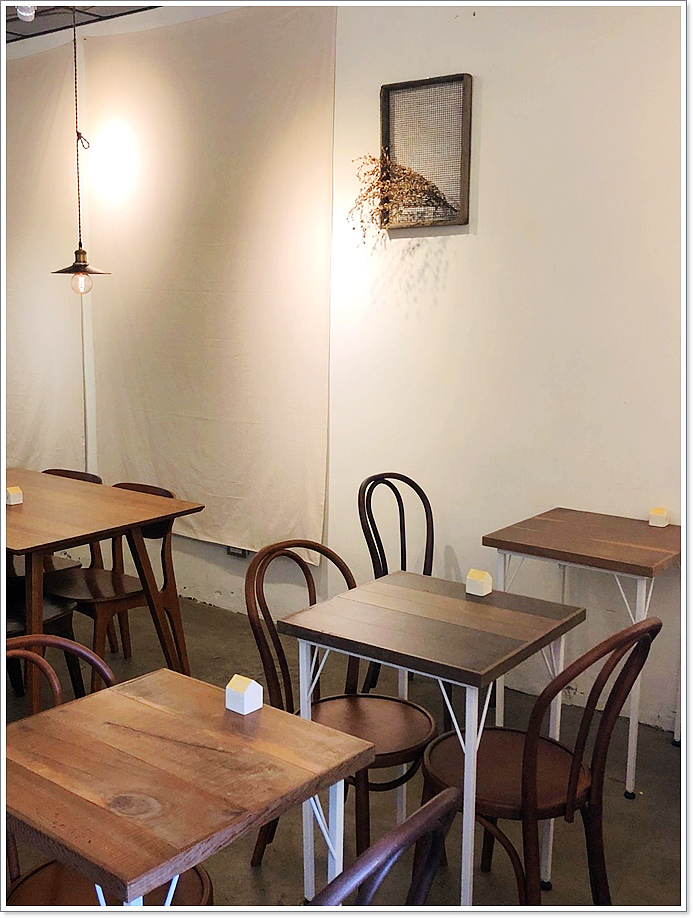 台中harumaru咖啡-2