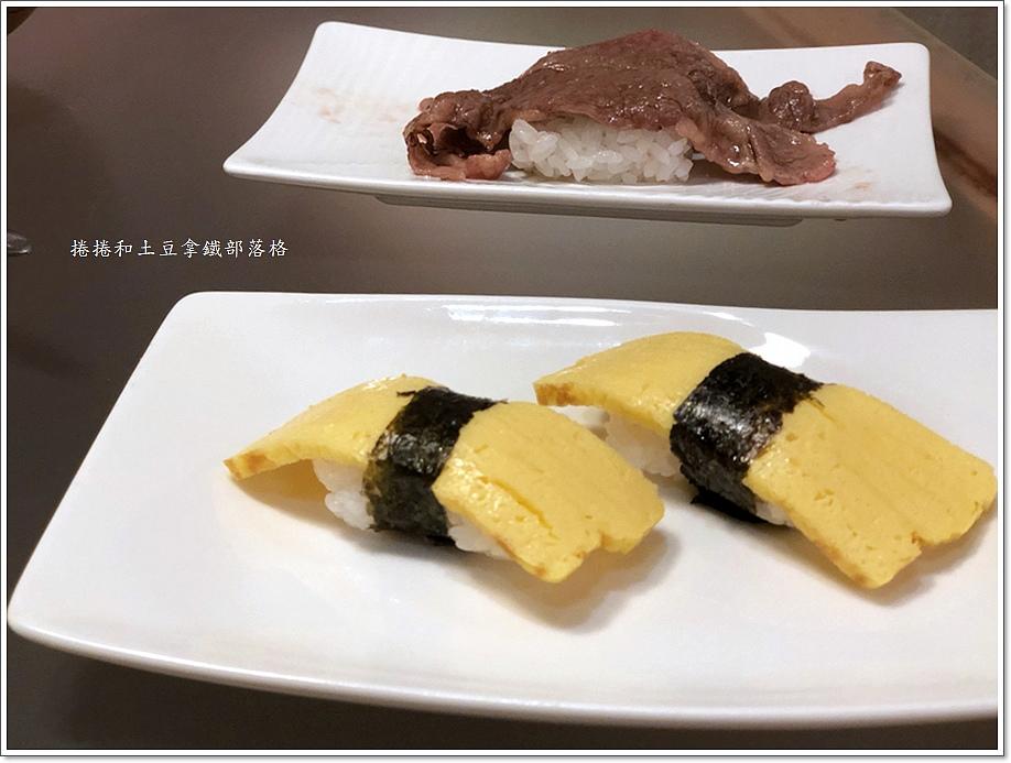 幕府壽司五福店-10