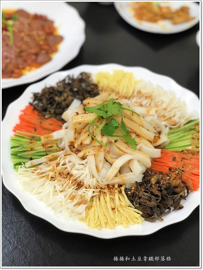 金東北酸菜白肉鍋-4