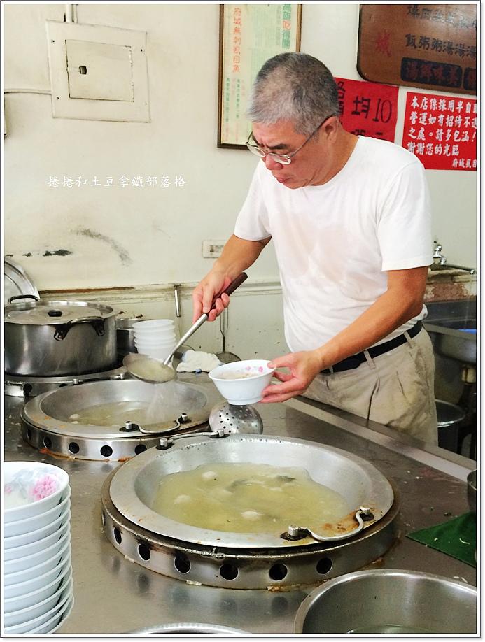 武廟虱目魚肉燥飯韓國瑜-1