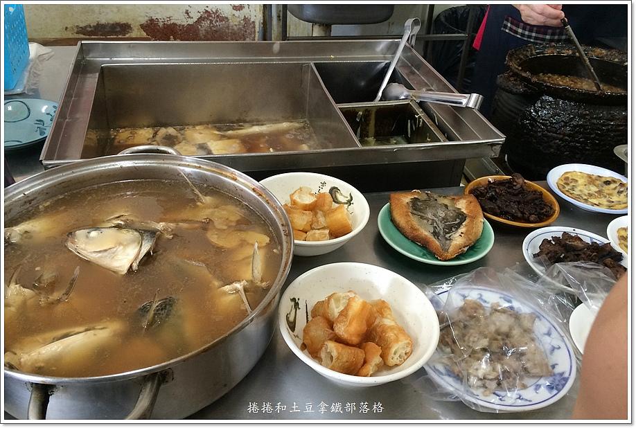 武廟虱目魚肉燥飯韓國瑜-2