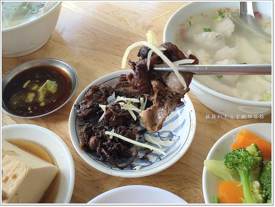 武廟虱目魚肉燥飯韓國瑜-5