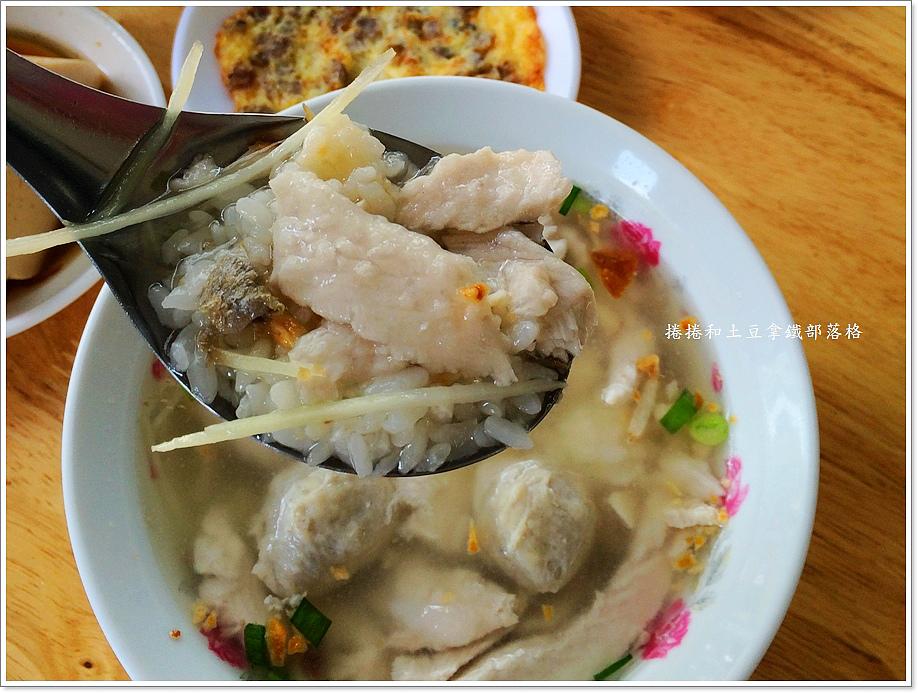 武廟虱目魚肉燥飯韓國瑜-9