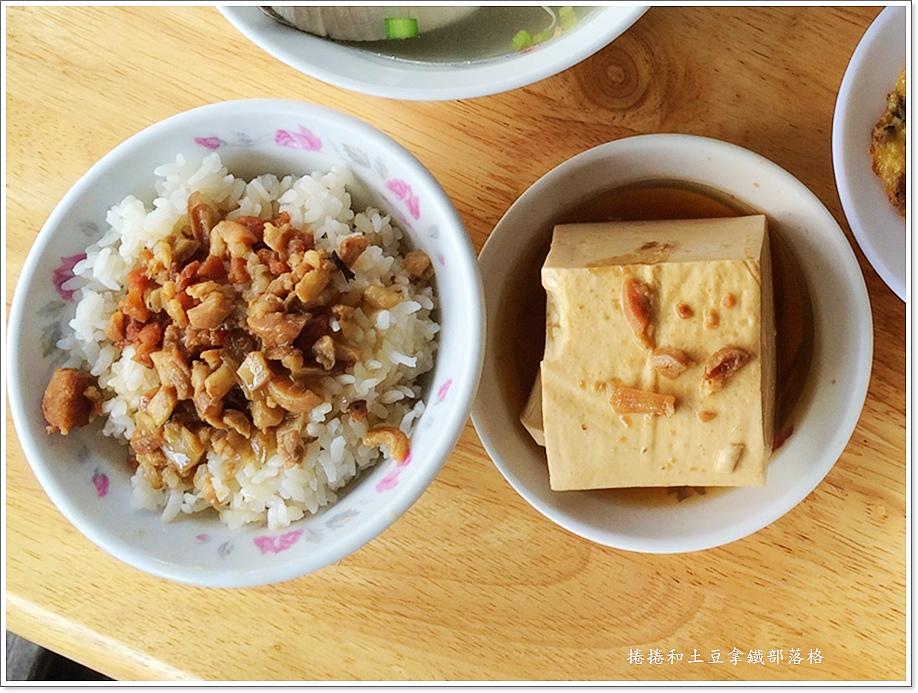 武廟虱目魚肉燥飯韓國瑜-10
