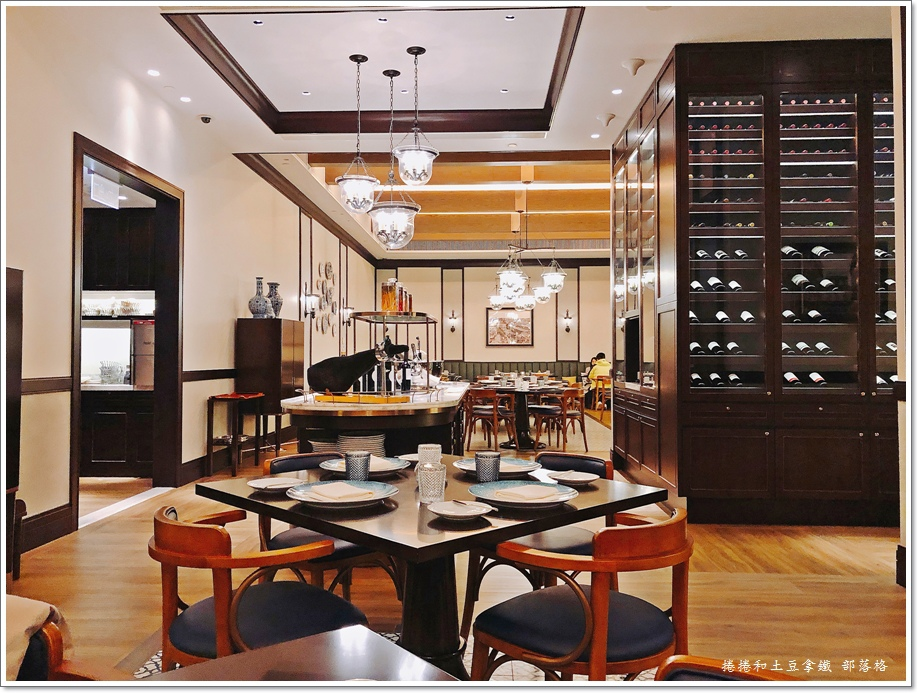 金沙西雅度葡菜餐廳07.JPG