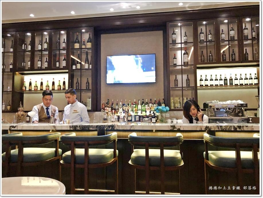 金沙西雅度葡菜餐廳10.JPG