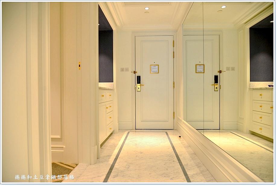 巴黎人香檳套房-6