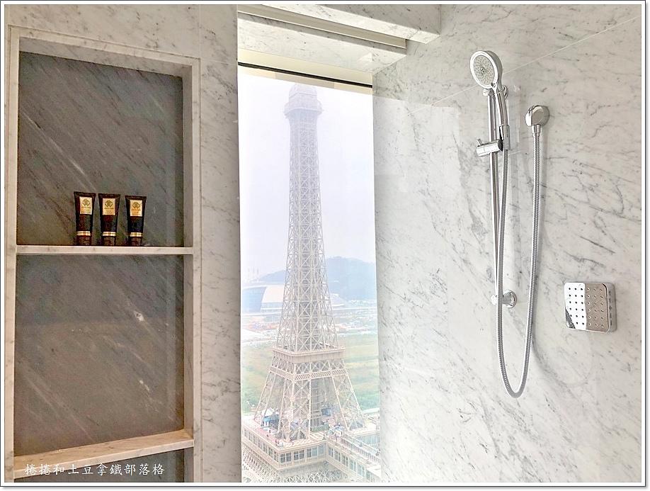 巴黎人香檳套房-13