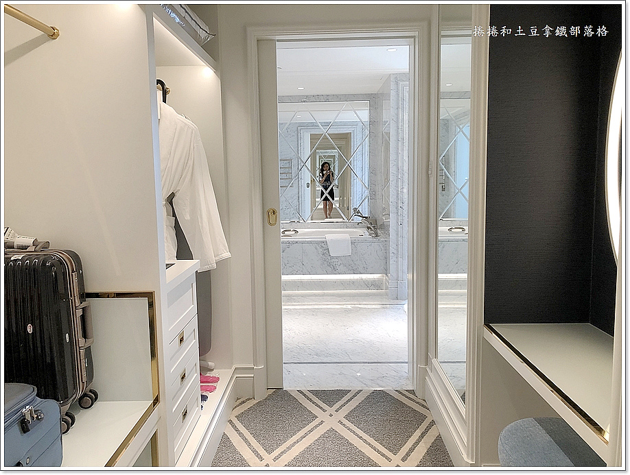 巴黎人香檳套房-21