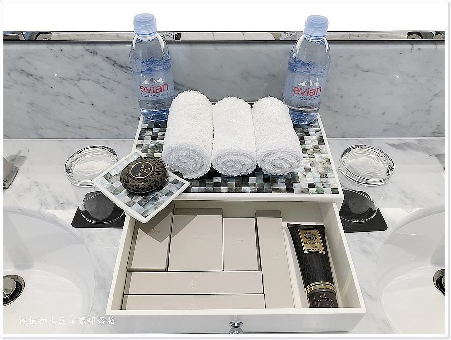 巴黎人香檳套房-22