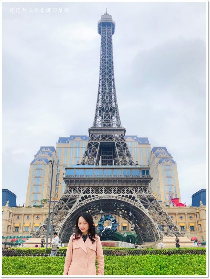 巴黎人香檳套房-30