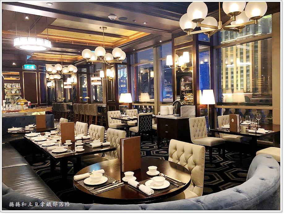 巴黎軒晚餐