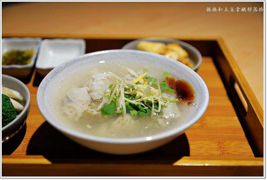 台南小ㄚ鳳浮水魚羹-8