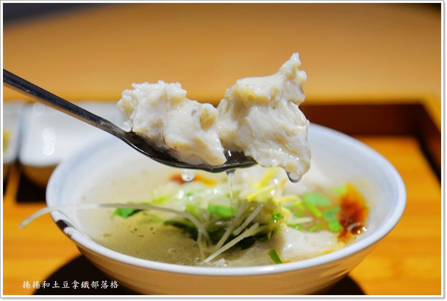 台南小ㄚ鳳浮水魚羹-9